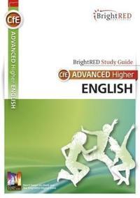 Jacket Image For: CfE advanced higher English