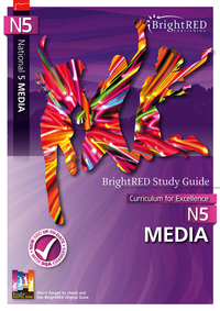 Jacket Image For: National 5 Media