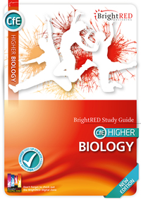 Jacket Image For: Higher Biology (New Edition)
