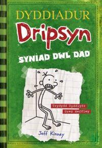 Jacket Image For: Syniad dwl Dad