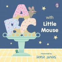 Jacket Image For: ABC with Little Mouse