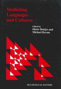 Jacket Image For: Mediating Languages and Cultures