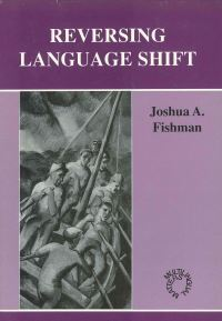 Jacket Image For: Reversing Language Shift