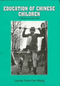 Jacket Image For: Education of Chinese Children in Britain and USA