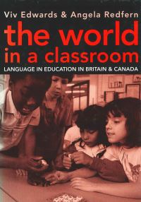 Jacket Image For: The World in a Classroom