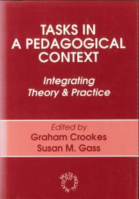 Jacket Image For: Tasks in a Pedagogical Context