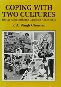 Jacket Image For: Coping with Two Cultures