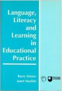 Jacket Image For: Language and Literacy in Social Practice