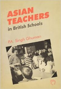 Jacket Image For: Asian Teachers in British Schools