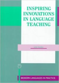Jacket Image For: Inspiring Innovations in Language Teaching