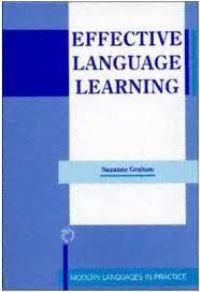 Jacket Image For: Effective Language Learning