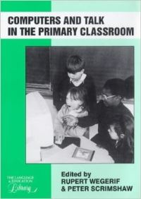 Jacket Image For: Computers and Talk in the Primary Classroom
