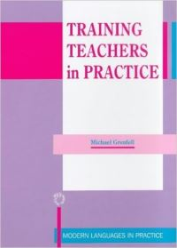 Jacket Image For: Training Teachers in Practice