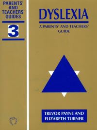 Jacket Image For: Dyslexia