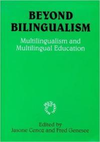 Jacket Image For: Beyond Bilingualism