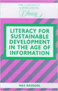 Jacket Image For: Literacy for Sustainable Development in the Age of Information