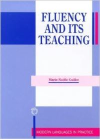 Jacket Image For: Fluency and its Teaching