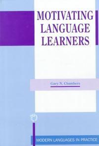 Jacket Image For: Motivating Language Learners