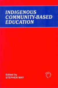 Jacket Image For: Indigenous Community-Based Education