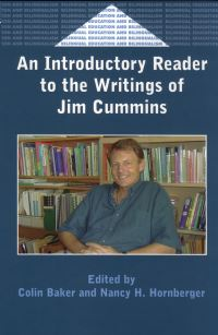 Jacket Image For: An Introductory Reader to the Writings of Jim Cummins