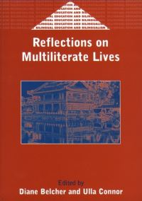 Jacket Image For: Reflections on Multiliterate Lives