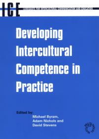 Jacket Image For: Developing Intercultural Competence in Practice