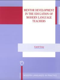Jacket Image For: Mentor Development in the Education of Modern Language Teachers