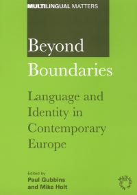 Jacket Image For: Beyond Boundaries