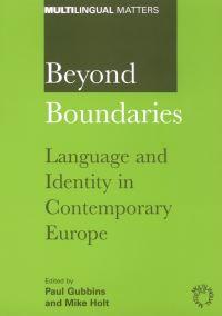 Jacket Image For: Beyond Boundaries
