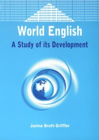 Jacket Image For: World English