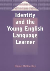 Jacket Image For: Identity and the Young English Language Learner