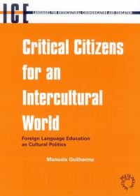 Jacket Image For: Critical Citizens for an Intercultural World