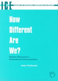 Jacket Image For: How Different are We?