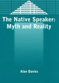 Jacket Image For: The Native Speaker