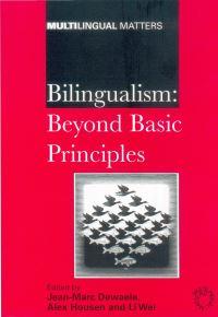 Jacket Image For: Bilingualism