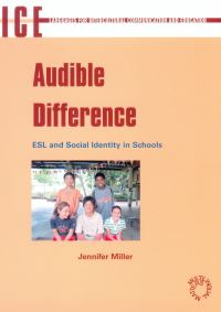 Jacket Image For: Audible Difference