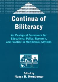 Jacket Image For: Continua of Biliteracy