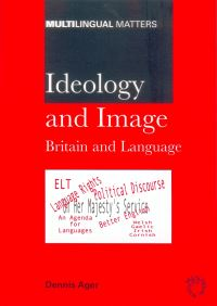 Jacket Image For: Ideology and Image