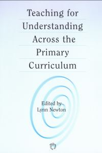 Jacket Image For: Teaching for Understanding Across the Primary Curriculum