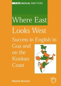 Jacket Image For: Where East Looks West