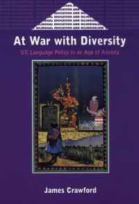 Jacket Image For: At War with Diversity