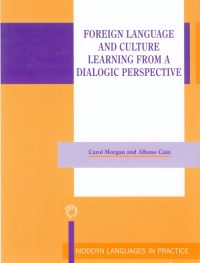 Jacket Image For: Foreign Language and Culture Learning from a Dialogic Perspective