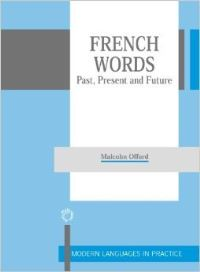 Jacket Image For: French Words