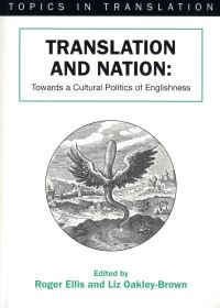 Jacket Image For: Translation and Nation