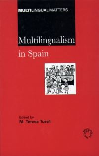 Jacket Image For: Multilingualism in Spain
