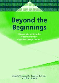 Jacket Image For: Beyond the Beginnings