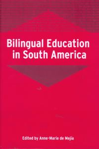 Jacket Image For: Bilingual Education in South America