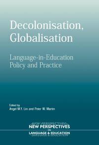 Jacket Image For: Decolonisation, Globalisation