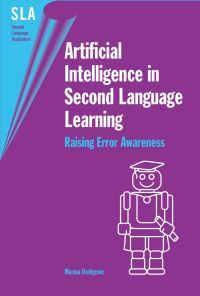 Jacket Image For: Artificial Intelligence in Second Language Learning