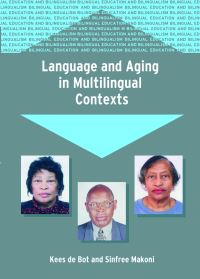 Jacket Image For: Language and Aging in Multilingual Contexts